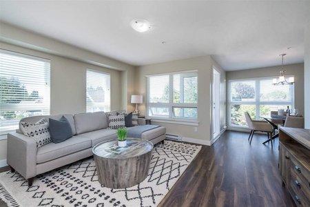 R2393000 - 206 4815 55B STREET, Hawthorne, Delta, BC - Apartment Unit
