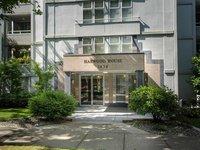 Photo of 401 1436 HARWOOD STREET, Vancouver