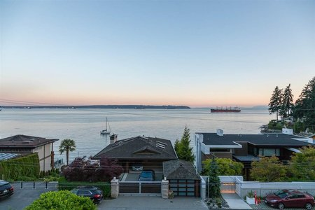 R2393125 - 3373 RADCLIFFE AVENUE, West Bay, West Vancouver, BC - House/Single Family