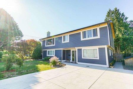 R2393159 - 5388 45 AVENUE, Delta Manor, Delta, BC - House/Single Family