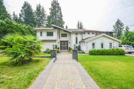 R2393177 - 571 W ST. JAMES ROAD, Delbrook, North Vancouver, BC - House/Single Family