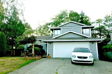 R2393186 - 13121 62B AVENUE, Panorama Ridge, Surrey, BC - House/Single Family