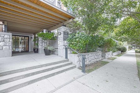 R2393224 - 306 995 W 59TH AVENUE, South Cambie, Vancouver, BC - Apartment Unit