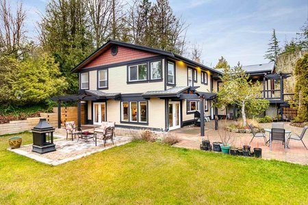 R2393267 - 23326 16 AVENUE, Campbell Valley, Langley, BC - House with Acreage