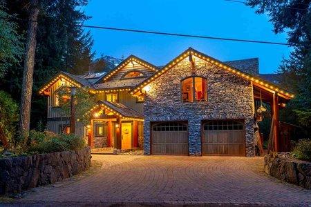 R2393280 - 5125 OLD GRAVEL ROAD, Westside, Whistler, BC - House/Single Family