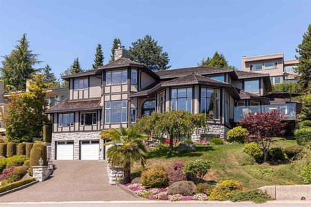 R2393311 - 2327 WESTHILL DRIVE, Westhill, West Vancouver, BC - House/Single Family