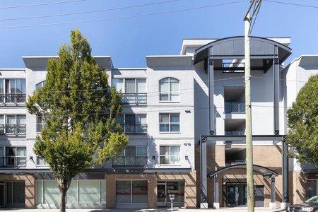 R2393346 - 216 511 W 7TH AVENUE, Fairview VW, Vancouver, BC - Apartment Unit