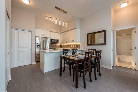 R2393376 - 301 11967 80 AVENUE, Scottsdale, Delta, BC - Apartment Unit
