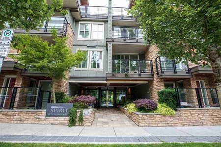 R2393391 - 102 3478 WESBROOK MALL, University VW, Vancouver, BC - Apartment Unit