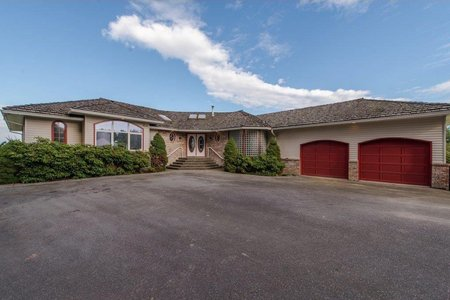R2393473 - 29325 MARSH MCCORMICK ROAD, Bradner, Abbotsford, BC - House with Acreage