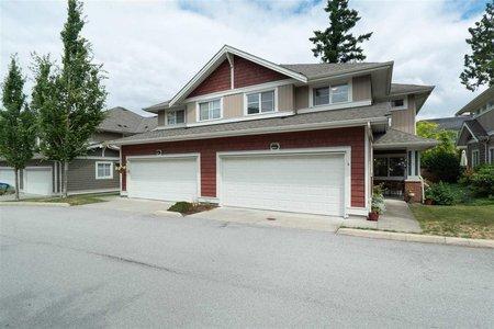 R2393515 - 4 6036 164 STREET, Cloverdale BC, Surrey, BC - Townhouse