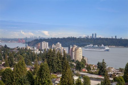 R2393532 - 2585 NELSON AVENUE, Dundarave, West Vancouver, BC - House/Single Family