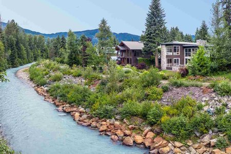 R2393533 - 7281 S FITZSIMMONS ROAD, White Gold, Whistler, BC - House/Single Family