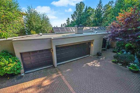 R2393566 - 1588 PINECREST DRIVE, Canterbury WV, West Vancouver, BC - House/Single Family