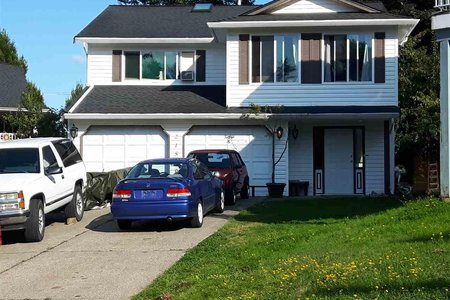 R2393607 - 21580 93 PLACE, Walnut Grove, Langley, BC - House/Single Family