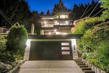 R2393630 - 2609 PANORAMA DRIVE, Deep Cove, North Vancouver, BC - House/Single Family