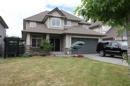 R2393670 - 3373 273 STREET, Aldergrove Langley, Langley, BC - House/Single Family