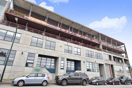 R2393683 - 311 128 W 6TH AVENUE, Mount Pleasant VW, Vancouver, BC - Apartment Unit