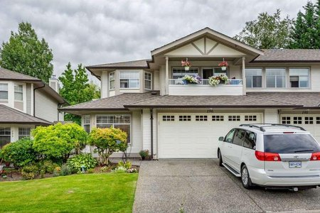 R2393684 - 196 20391 96 AVENUE, Walnut Grove, Langley, BC - Townhouse
