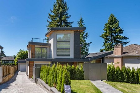 R2393726 - 3068 SW MARINE DRIVE, Southlands, Vancouver, BC - House/Single Family