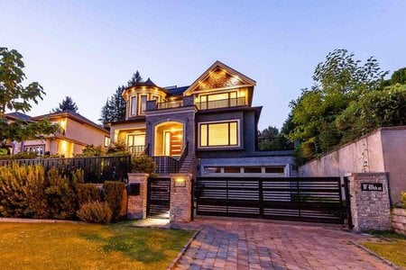 R2393737 - 3065 W 49TH AVENUE, Southlands, Vancouver, BC - House/Single Family