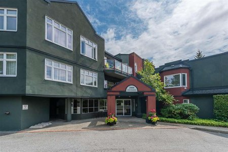 R2393773 - 504 2800 CHESTERFIELD AVENUE, Upper Lonsdale, North Vancouver, BC - Apartment Unit