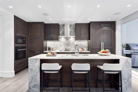 R2393782 - 604 1501 FOSTER STREET, White Rock, Surrey, BC - Apartment Unit