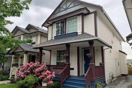 R2393862 - 20615 87 AVENUE, Walnut Grove, Langley, BC - House/Single Family