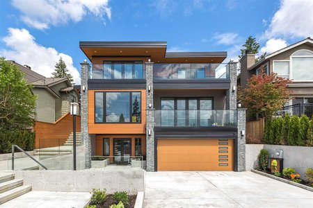 R2393867 - 1367 HAYWOOD AVENUE, Ambleside, West Vancouver, BC - House/Single Family