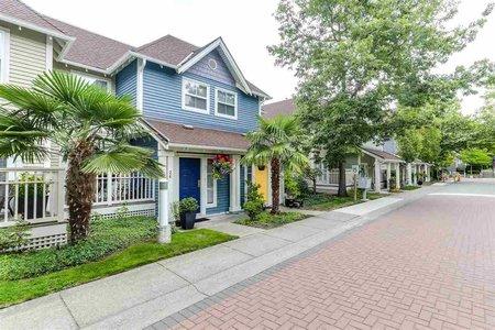 R2393936 - 28 1700 56 STREET, Beach Grove, Delta, BC - Townhouse