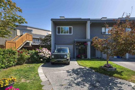R2393972 - 4842 TURNBUCKLE WYND, Ladner Elementary, Delta, BC - Townhouse