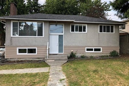 R2393994 - 11181 90 AVENUE, Annieville, Delta, BC - House/Single Family