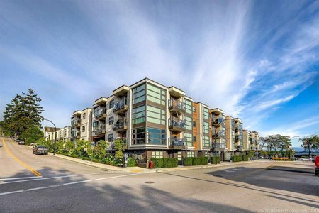 R2394006 - 405 1160 OXFORD STREET, White Rock, Surrey, BC - Apartment Unit