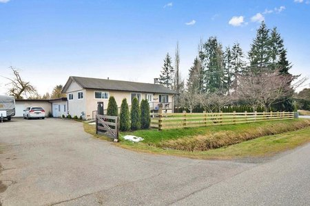 R2394007 - 1790 216 STREET, Campbell Valley, Langley, BC - House/Single Family