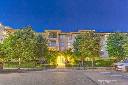 R2394125 - 205 2338 WESTERN PARKWAY, University VW, Vancouver, BC - Apartment Unit