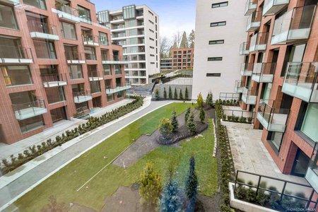 R2394215 - 312 1561 W 57TH AVENUE, South Granville, Vancouver, BC - Apartment Unit