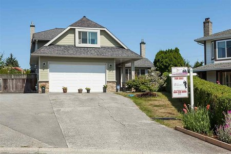 R2394281 - 8712 147A STREET, Bear Creek Green Timbers, Surrey, BC - House/Single Family