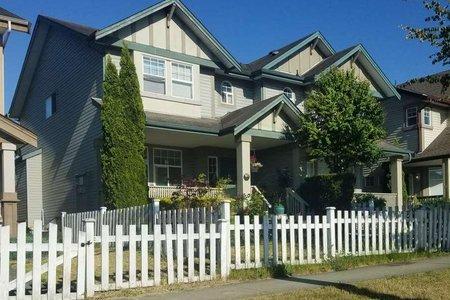 R2394305 - 6722 184 STREET, Cloverdale BC, Surrey, BC - 1/2 Duplex