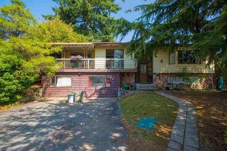 R2394327 - 11859 83 AVENUE, Scottsdale, Surrey, BC - House/Single Family