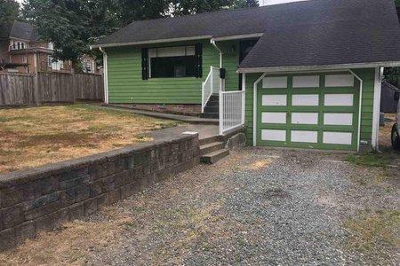 R2394397 - 12736 107A AVENUE, Cedar Hills, Surrey, BC - House/Single Family