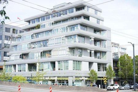 R2394405 - 401 495 W 6TH AVENUE, False Creek, Vancouver, BC - Apartment Unit