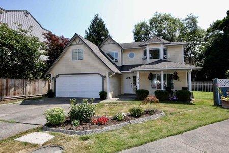 R2394407 - 4919 52A STREET, Hawthorne, Delta, BC - House/Single Family