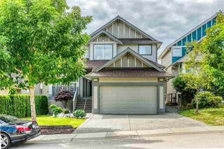 R2394425 - 6833 196A STREET, Willoughby Heights, Langley, BC - House/Single Family