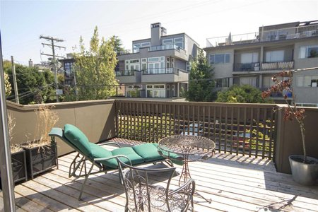 R2394506 - 304 2458 YORK AVENUE, Kitsilano, Vancouver, BC - Apartment Unit