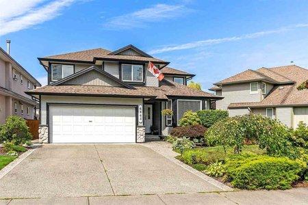 R2394519 - 6863 183 STREET, Cloverdale BC, Surrey, BC - House/Single Family
