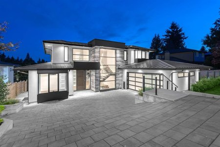 R2394543 - 925 BEAUMONT DRIVE, Edgemont, North Vancouver, BC - House/Single Family