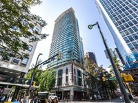 Photo of 808 610 GRANVILLE STREET, Vancouver
