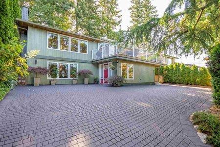 R2394573 - 4260 DELBROOK AVENUE, Upper Delbrook, North Vancouver, BC - House/Single Family