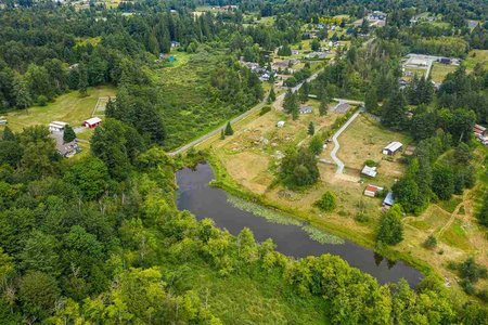 R2394635 - 1179 237A STREET, Campbell Valley, Langley, BC - House with Acreage