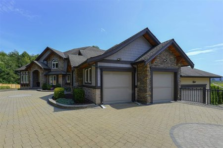 R2394648 - 12968 SOUTHRIDGE DRIVE, Panorama Ridge, Surrey, BC - House/Single Family